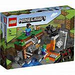 Lego® Minecraft 21166 Die verlassene Miene