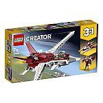 Lego® 31086 Flugzeug der Zukunft