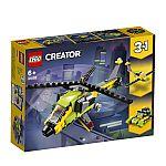 Lego® 31092 Hubschrauber-Abenteuer