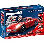 PLAYMOBIL® 3911 Porsche Carrera S