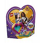 Lego® 41354 Andreas Herzbox