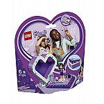 Lego® 41355 Emmas Herzbox