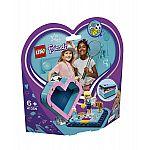 Lego® 41356 Stephanies Herzbox