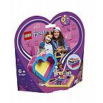 Lego® 41357 Olivias Herzbox