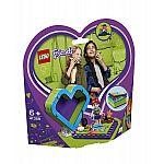 Lego® 41358 Mias Herzbox