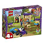 Lego® Friends 41361 Mia's Fohlenstall