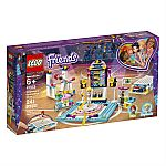 Lego® 41372 Stephanies Gymnastik-Show