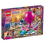 Lego® 41373 Lustiges Oktopus-Karussell