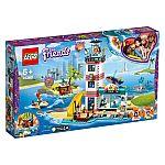 Lego® 41380 Leuchtturm mit Flutlicht