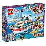 Lego® 41381 Boot für Rettungsaktionen