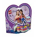 Lego® 41385 Emma's sommerliche Herzbox - zu einem SUPER-PREIS!