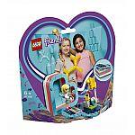 Lego® 41386 Stephanie's sommerliche Herzbox - zu einem SUPER-PREIS!