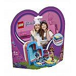 Lego® 41387 Olivia's sommerliche Herzbox - zu einem SUPER-PREIS!
