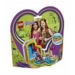 Lego® 41388 Mia's sommerliche Herzbox - zu einem SUPER-PREIS!