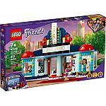 Lego® Friends 41448 Heartlake City Kino