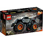 Lego® Technic 42119 Monster Jam Max-D