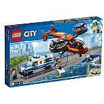 Lego® 60209 Polizei Diamantenraub