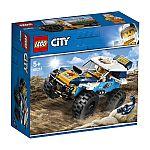 Lego® 60218 Wüsten-Rennwagen