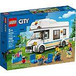 Lego® City 60283 Ferienwohnmobil