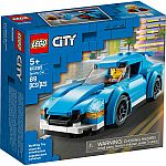 Lego® City 60285 Sportwagen