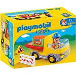 PLAYMOBIL® 6960 Muldenkipper