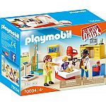 PLAYMOBIL® 70034 Starter Pack beim Kinderarzt