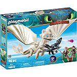 PLAYMOBIL® Dragons 70038 Tagschatten mit Kinder