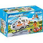PLAYMOBIL® 70048 Rettungshelikopter