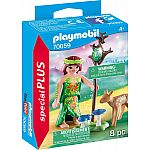 PLAYMOBIL® Special Plus 70059 Elfe mit Reh