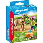 PLAYMOBIL® Special Plus 70060 Mädchen mit Pony