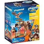 PLAYMOBIL® Movie 70072 Maria mit Pferd