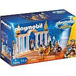 PLAYMOBIL® Movie 70076 Kaiser Maximus im Kolosseum