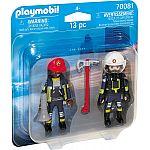 PLAYMOBIL® 70081 Feuerwehrmann & -frau