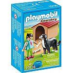 PLAYMOBIL® 70136 Hofhund mit Hütte