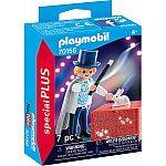 PLAYMOBIL® Special Plus 70156 Zauberer mit Häschen
