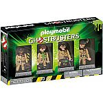 PLAYMOBIL® 70175 Ghostbusters 4-teiliges Figurenset