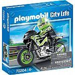 PLAYMOBIL® 70204 Motorradtour
