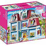 PLAYMOBIL® 70205 Dollhouse - Großes Puppenhaus