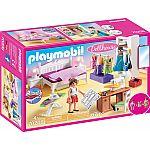 PLAYMOBIL® 70208 Schlafzimmer mit Nähecke