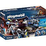 PLAYMOBIL® 70224 Novelmore Geniale Wasserballiste