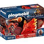PLAYMOBIL® 70227 Burnham Raiders Feuergeist