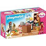 PLAYMOBIL® Heidi 70257 Dorfladen der Familie Keller