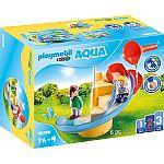 PLAYMOBIL® Aqua 70270 Wasserrutsche
