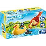 PLAYMOBIL® Aqua 70271 Entenfamilie