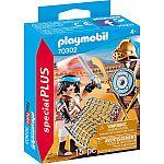 PLAYMOBIL® Special Plus 70302 Gladiator mit Waffenständer