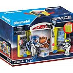 PLAYMOBIL® 70307 Spielbox Raumstation