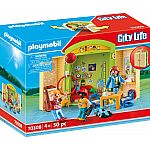 PLAYMOBIL® 70308 Spielbox Kindergarten