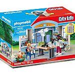 PLAYMOBIL® 70309 Spielbox beim Tierarzt