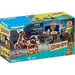 PLAYMOBIL® Scooby-Doo! 70363 Abendessen mit Shaggy