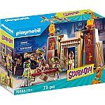 PLAYMOBIL® Scooby-Doo! 70365 Abenteuer in Ägypten